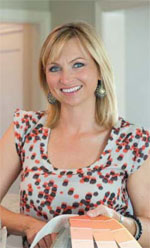 Bridgit Wilson, Nook Interiors, Owner