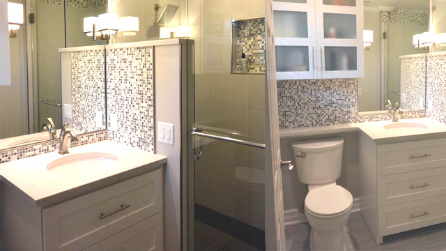 5 x8 bathroom plenty of room nook interiors spokane for Small bathroom design 5 x 10